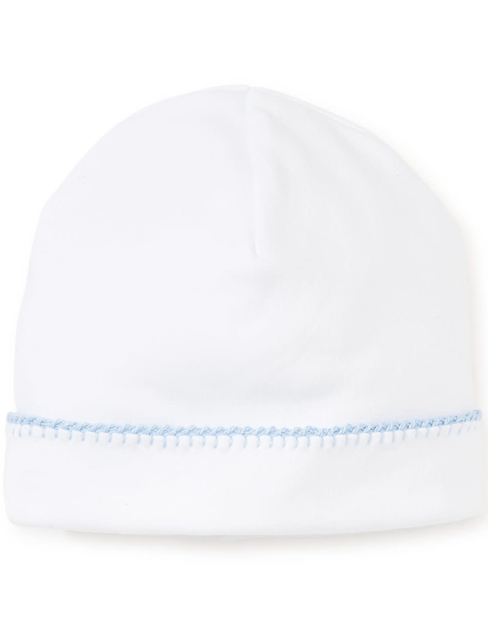 KissyKissy Hat Embroidered Edge