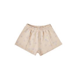 Rylee + Cru Shell Daisy Knit Short