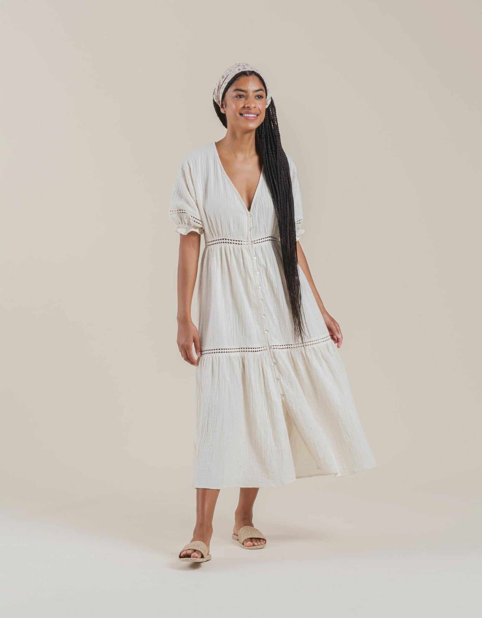 Rylee + Cru Mandi Dress