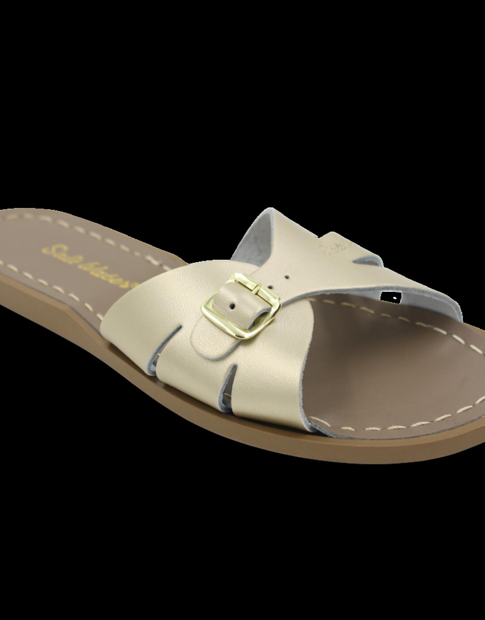 salt water Salt Water Slide Sandals