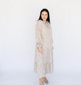 Pemberley Chiffon Dress