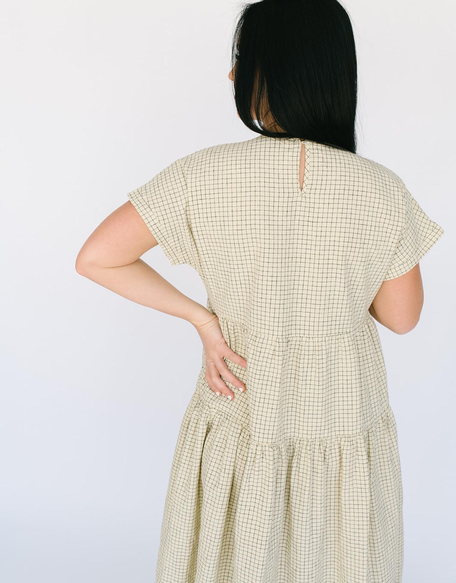 Rylee + Cru Vienna Dress