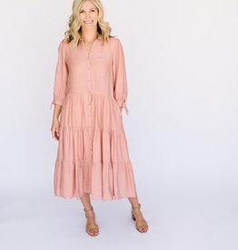 Kettering Midi Dress