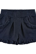Minymo Knit Denim short