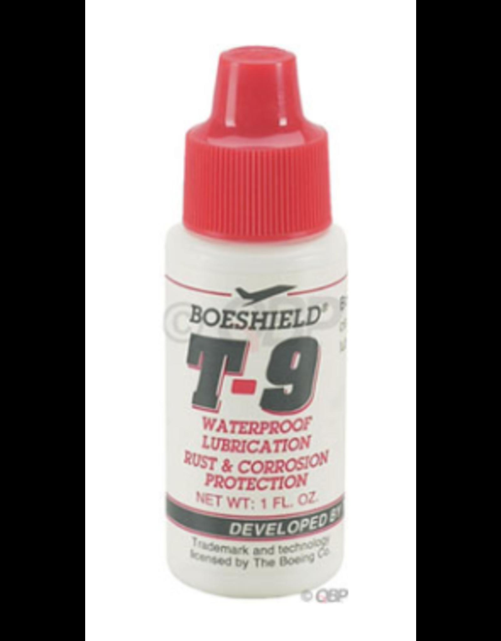 Boeshield BOESHIELD  T9 Chain Lube: 1oz