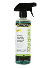 Pedro's PEDRO'S Green Fizz Concentrated Foaming Bike Wash: 16oz/475ml