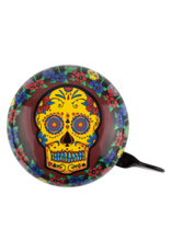 CLEAN MOTION DING DONG BELL: SUGAR SKULL