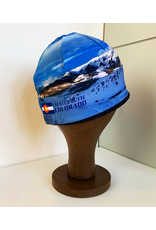 Podium Wear Custom Thermal Hat: OS