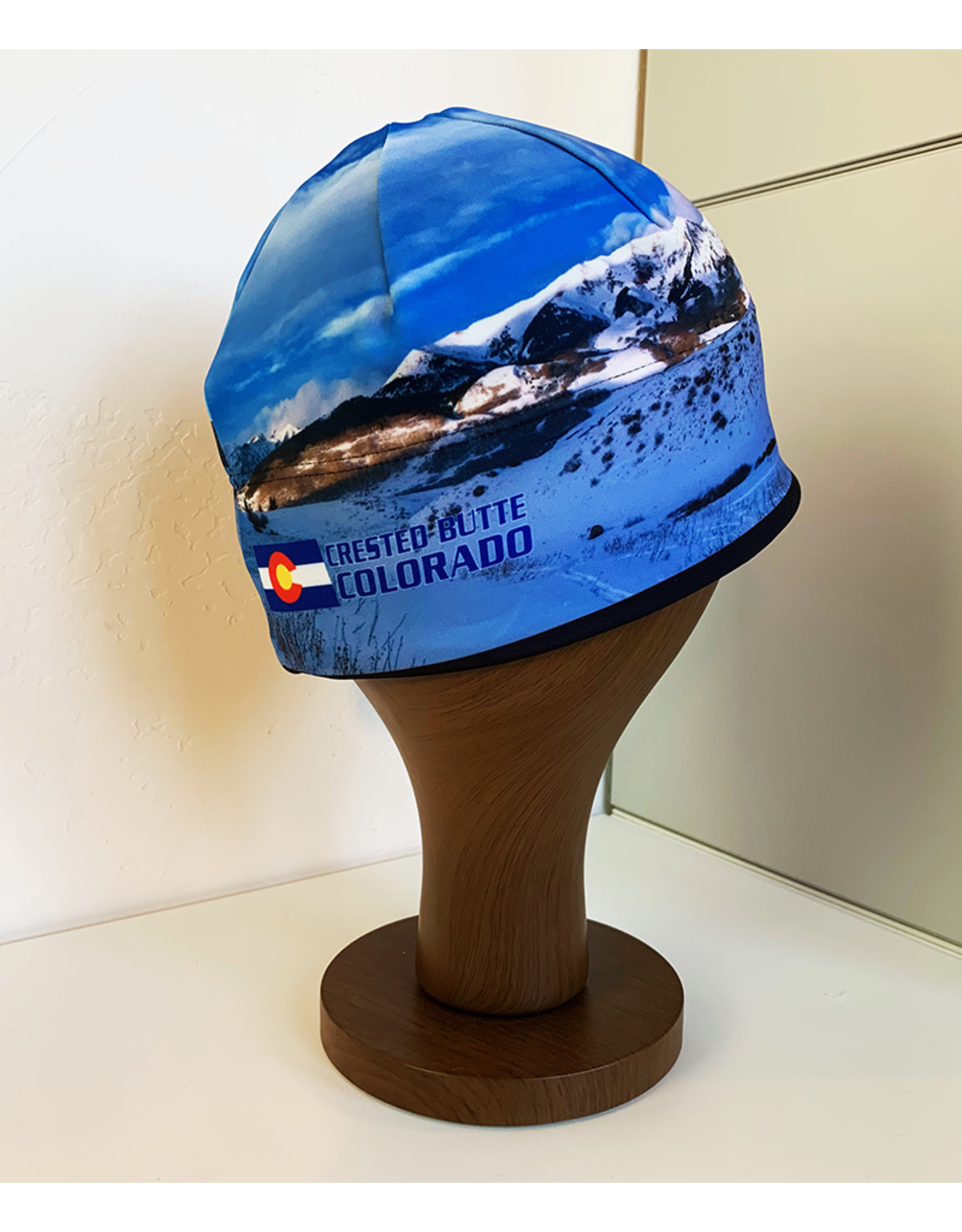 Podium Wear Custom Thermal Hat: OS