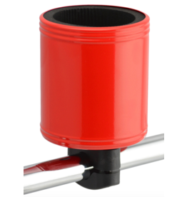 Kroozer Cups DRINK HOLDER KROOZER CUP 2.0: RED