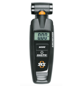 SKS SKS Airchecker Digital Pressure Gauge: Presta and Schrader