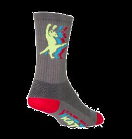 Sock Guy Kat-Fu Crew