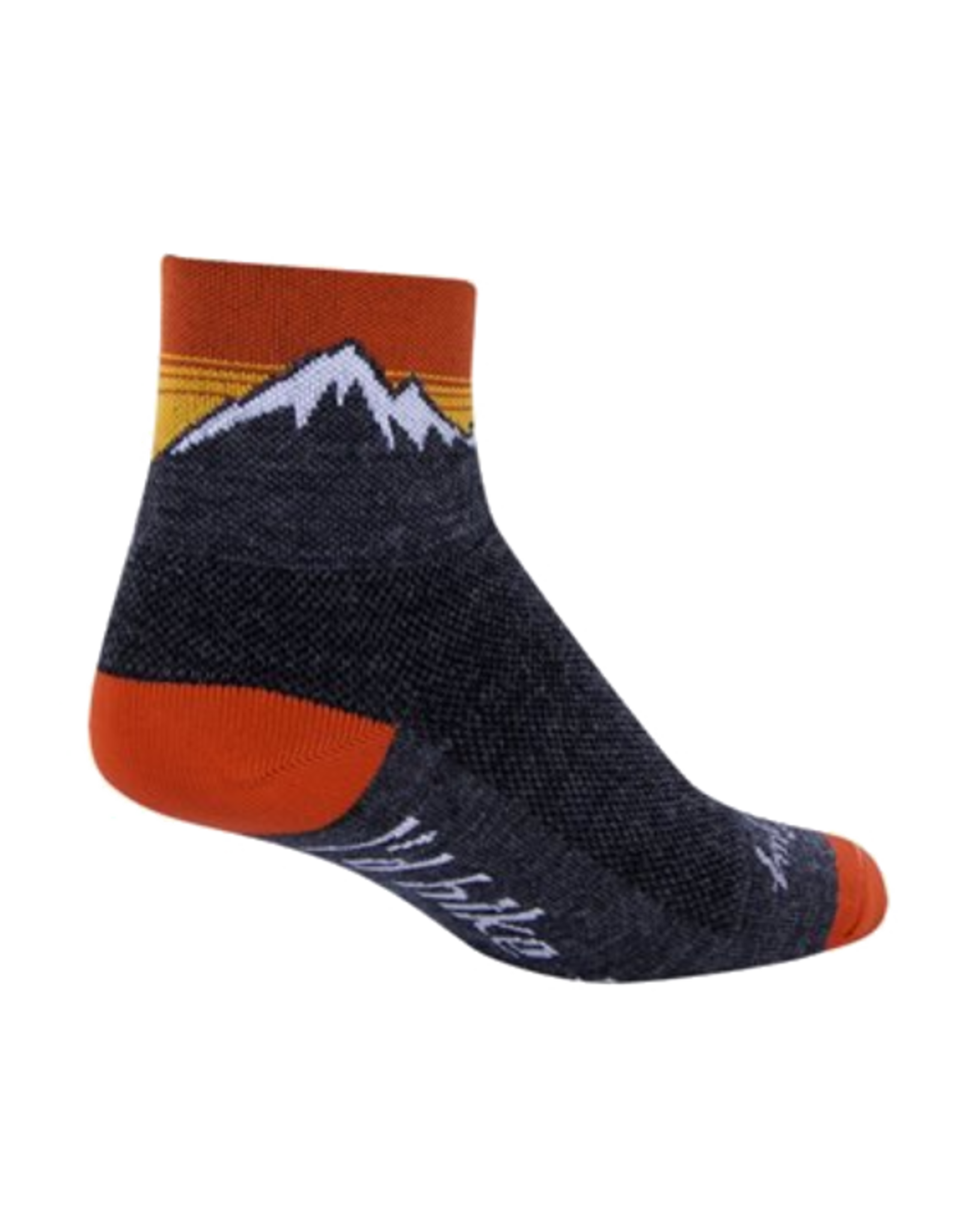 Sock Guy Hiker Wool 3""
