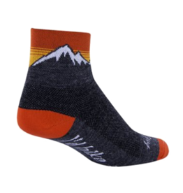 "Sock Guy Hiker Wool 3"""