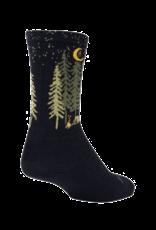 Sock Guy Camper Wool Crew