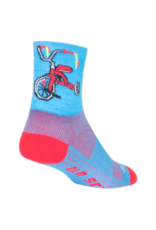 "Sock Guy Trike 4"""