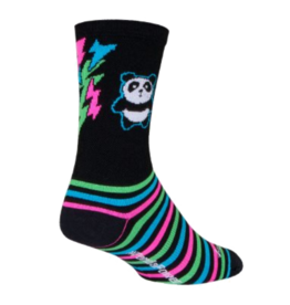 Sock Guy Panda Power 2 Wool