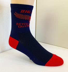 """Save Our Soles Big Al's Colorado Sock 4"""""""