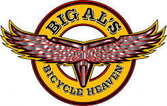 Big Al's Bicycle Heaven
