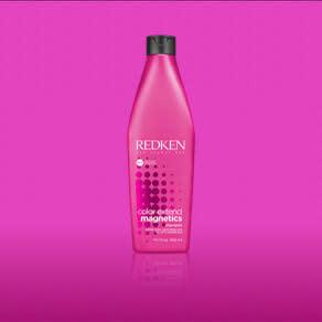 Redken COLOR Extend MAGNETICS Shampooing 300ml