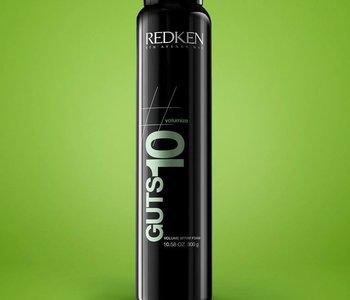 Spray-mousse volume guts 10, 300g