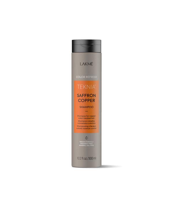 TEKNIA saffron copper shampooing 300ml