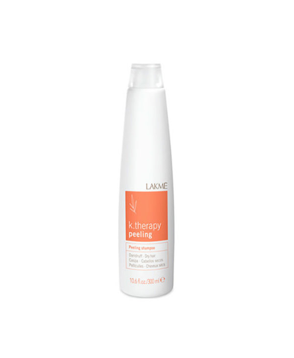 K.THERAPY Peeling shampooing sec 300ml