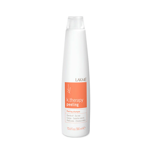 Lakmé K.Therapy Peeling Shampooing sec