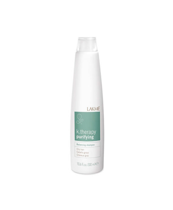 K.THERAPY Purifying shampooing cheveux gras 300ml