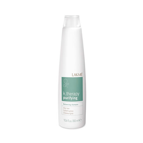 Lakmé K.THERAPY Purifying shampooing cheveux gras 300ml