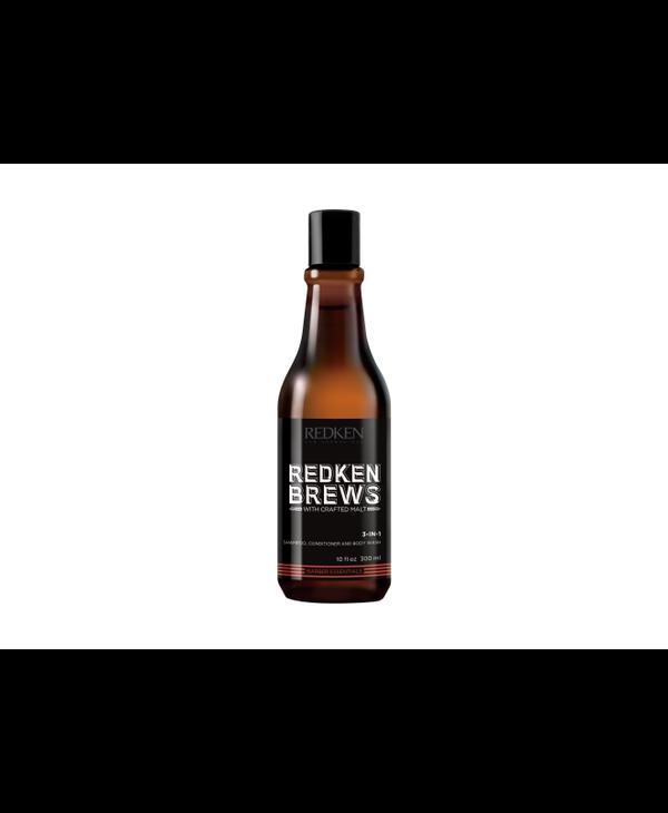 Brews- 3-en-1, 300ml