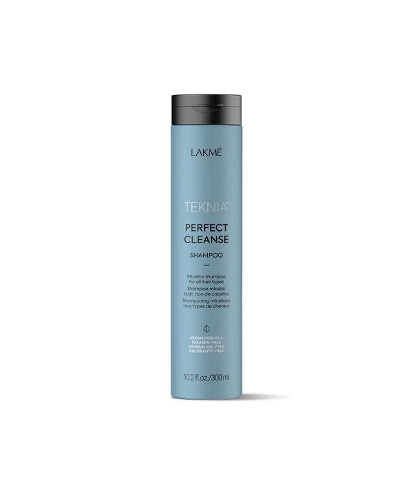 TEKNIA perfect cleanse Shampooing 300ml