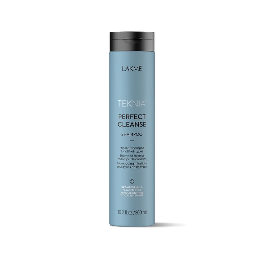 Lakmé TEKNIA Extreme Cleanse Shampoo