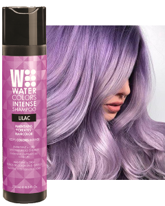 Water colors lilac shampooing 250ml