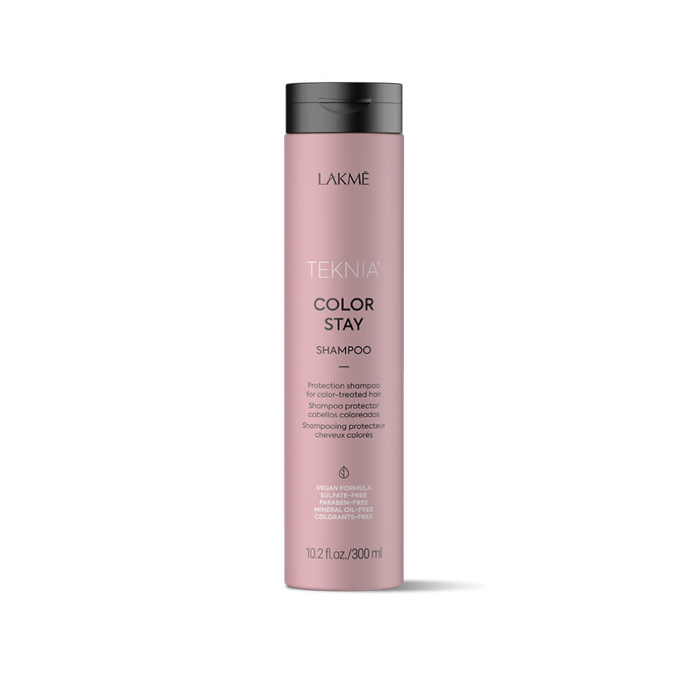 Lakmé Color Stay Shampooing