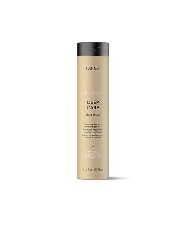 TEKNIA deep care shampooing 300ml