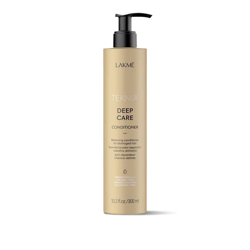 Lakmé TEKNIA deep care conditionneur 300ml