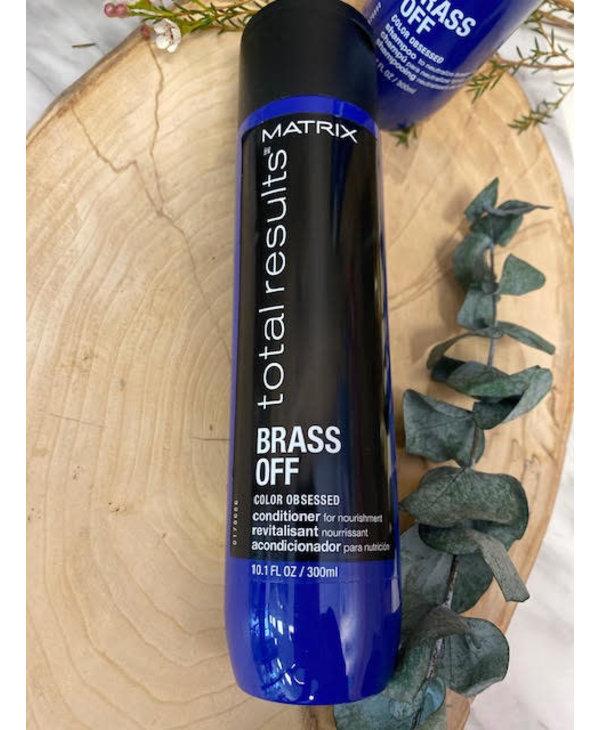 Brass off Conditionneur 300ml