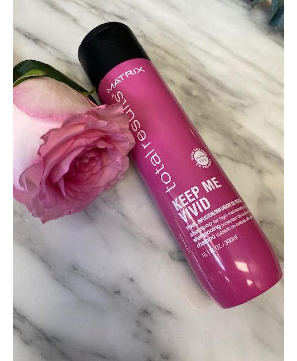 Keep me vivid shampooing 300ml
