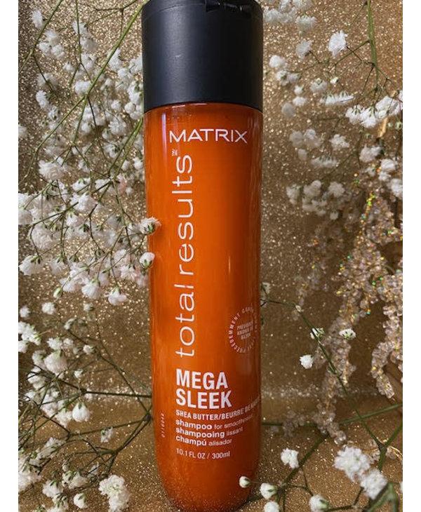 Mega Sleek Shampooing 300ml
