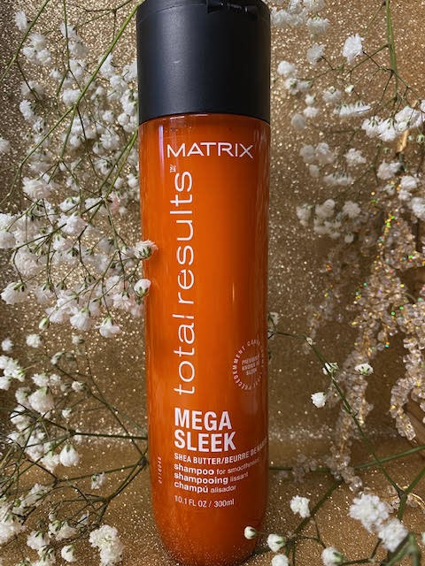 Matrix Mega Sleek Shampooing 300ml