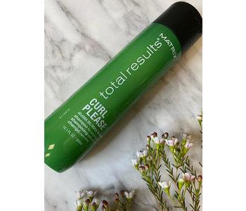 Matrix- Curl please shampooing 300ml