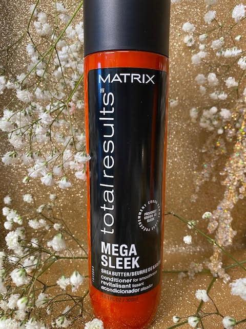 Matrix Mega sleek conditionneur 300ml