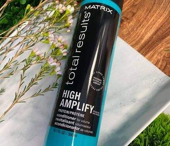 High amplify conditionneur 300ml