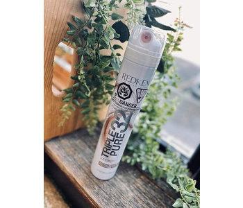 Redken spray triple pure blanc 32, 290ml