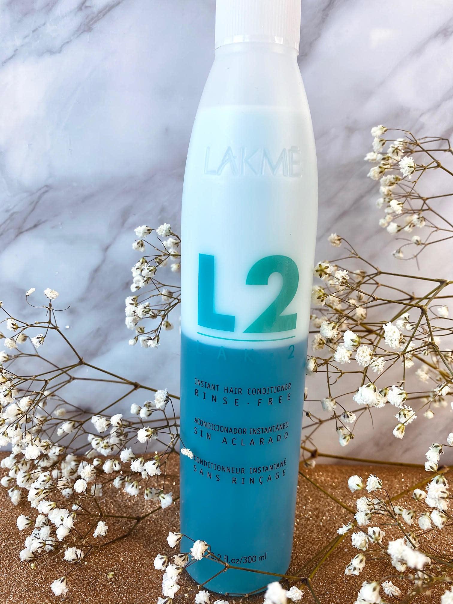 Lakmé Lak-2 300ml