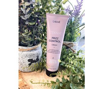 TEKNIA frizz control cream 150ml