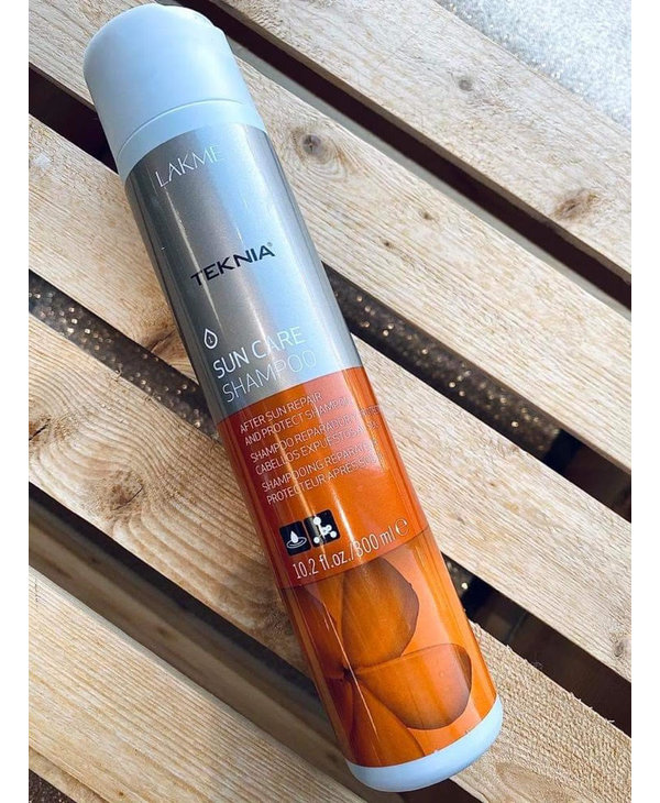 TEKNIA sun care shampooing 300ml