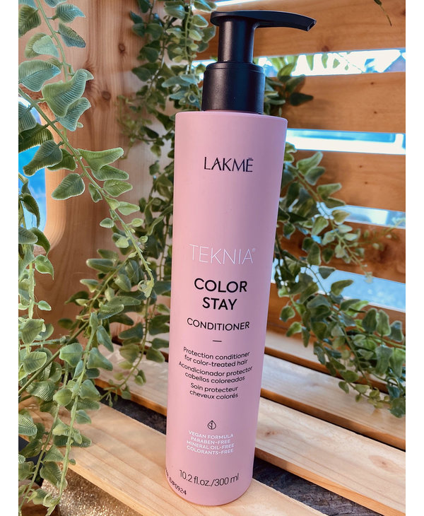 TEKNIA color stay conditionneur 300ml