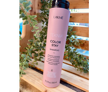 TEKNIA color stay shampooing 300ml